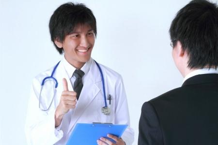 住宅ローンのための健康診断