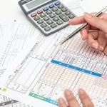 住宅ローンの返済負担率の簡単ザックリ計算方法