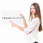 不動産取引の仲介手数料のチョー簡単な計算方法